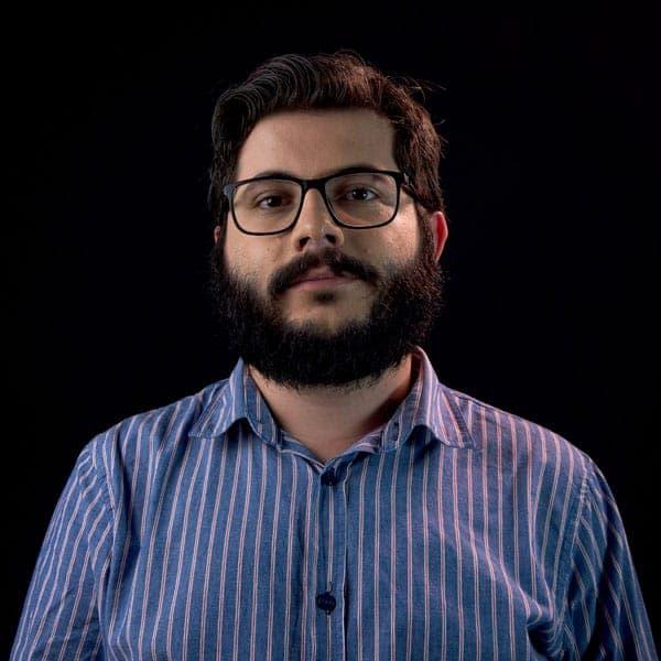 Gabriel Marchi